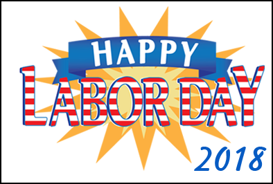 Why is Labour Day associated with May Day?